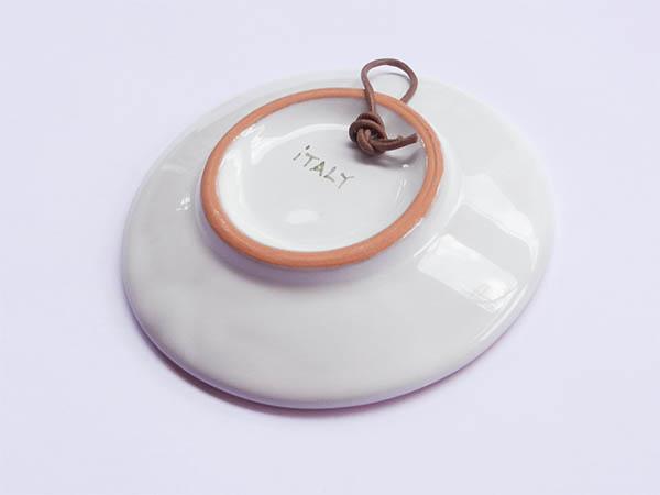 SNS掲載キャンペーンのプレゼントの飾り皿